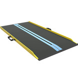 EZ-ACCESS EZ-ACCESS 67-In Suitcase Singlefold GF Ramp