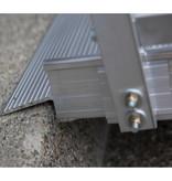 EZ-ACCESS EZ-ACCESS Passerelle de 4 pieds Surface solide Rampe