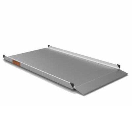 EZ-ACCESS EZ-ACCESS Passerelle de 5 pieds Surface solide Rampe