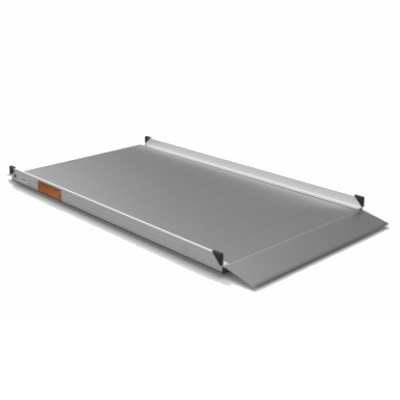 EZ-ACCESS EZ-ACCESS Gateway 8-ft Solid Surface Ramp