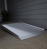 EZ-ACCESS EZ-ACCESS Passerelle de 8 pieds Surface solide Rampe
