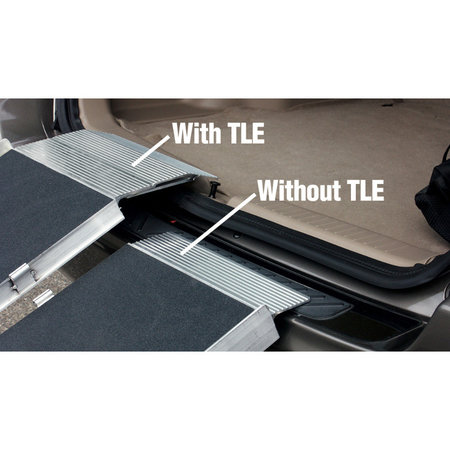 EZ-ACCESS EZ-Access Valise Top Lip Extension EZ-TLE
