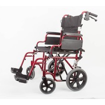 FAUTEUIL TRANSPORT BAR/BOURGOGNE DELUXE 22""