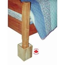 FURNITURE RISER, 2 -3 in (5 - 7.6 cm) HEIGHT