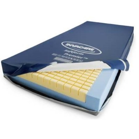 INVACARE MATELAS PREVENTIF SOFTFORM PREMIER 36 X 80 X 6