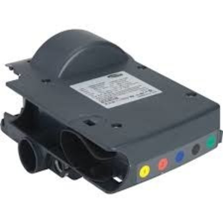 INVACARE CONTROL BOX, 4 FONCTIONS FOR CS7 (CB06-UO14-11)