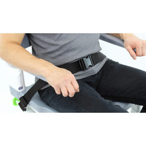 PELVIC POSITIONING BELT (INCLUDES MOUNTING KIT)