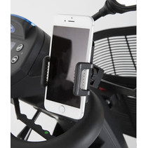 INVACARE CELL PHONE HOLDER