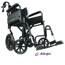 AIRGO COMFORT-PLUS XC PREMIUM TRANSPORT CHAIR
