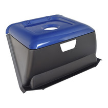PRIDE BATTERY COVER FOR THE PURSUIT XL (SC714) BLUE
