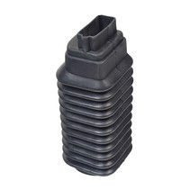 PRIDE BLACK RUBBER TILLER BOOT FOR THE MAXIMA (SC900/SC940)