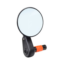 PRIDE REAR VIEW BAR END MIRROR FOR SCOOTERS