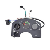 PRIDE CONSOLE ASSEMBLY FOR THE MAXIMA (SC900/SC940)