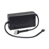 PRIDE 24 VOLT 4.0 AMP ON-BOARD BATTERY CHARGER FOR MOBILITY SCOOTERS