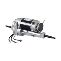 PRIDE MOTOR, BRAKE, AND TRANSAXLE ASSEMBLY FOR THE PURSUIT SPORT 36 VOLT (MV714)