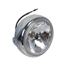 PRIDE HEADLIGHT FOR THE SPORT RIDER