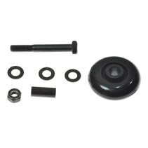PRIDE ANTI-TIP WHEEL ASSEMBLY FOR GO-GO AND SCOOTERS