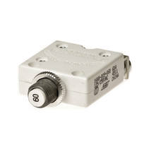 PRIDE 60 AMP CIRCUIT BREAKER WITH RIGHT ANGLE SCREW TERMINALS