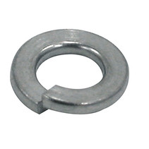 PRIDE M6 STEEL LOCK WASHER (WASLOCK1003)