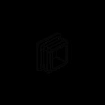 PRIDE BUMPER CAP BLACK FOR THE WRANGLER (PMV600)