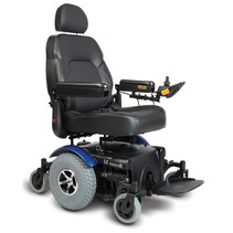 SHOPRIDER P327 SPYDER XL POWER CHAIR