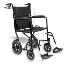 SHOPRIDER ETC12 TRANSPORT CHAIR