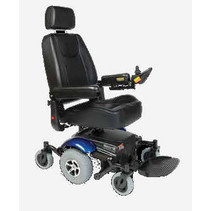 SHOPRIDER P326A SPYDER POWER CHAIR