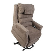 SHOPRIDER HAMPTON INFINITE POSITION LIFT CHAIR