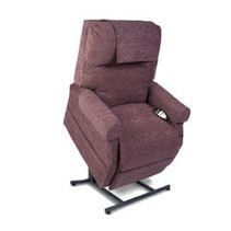 SHOPRIDER TUSCANY T-BACK LIFT CHAIR