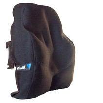 NXT ARMADILLO™ BACK SUPPORT WITH VICAIR TECHNOLOGY