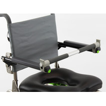 RAZ ANTERIOR POSTURAL SUPPORT BAR CHAIR ACCESSORIES