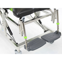 RAZ MFX-12 FOOT SUPPORTS CHAIR ACCESSORIES