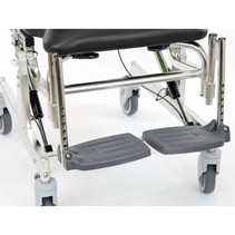 RAZ MFX-8 FOOT SUPPORTS CHAIR ACCESSORIES