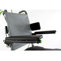 RAZ MOLDED FLAT ARMPAD CHAIR ACCESSORIES
