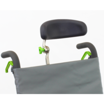 RAZ MOLDED HEAD SUPPORT PAD – STANDARD CHAIR ACCESSORIES