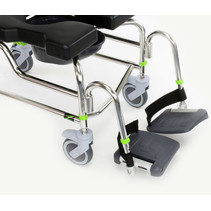 RAZ ANGLE/DEPTH-ADJUSTABLE FOOTPLATES CHAIR ACCESSORIES