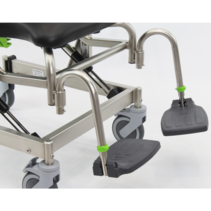 RAZ LOCKING FOOTREST CHAIR ACCESSORIES