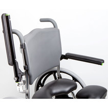 RAZ HARMONY BACKREST CHAIR ACCESSORIES