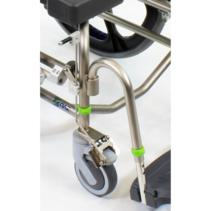 RAZ USER-ACTUATED DIRECTIONAL LOCKS FOR RAZ-SP CHAIR ACCESSORIES