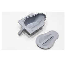 RAZ COMMODE PAN CHAIR ACCESSORIES