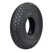 TIRE BLACK 4.00-5 FOR SHOPRIDER 889SL