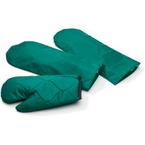 MULTI GLIDE GLOVE QUILTED (1 PAIR) 15X35CM 5.9X13.8IN