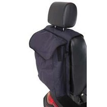 "SCOOTER BACKPACK -  14"" X 14"" X 4"" SIDE RELEASE, NYLON"