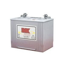 BATTERIE 12V 75 AH GEL