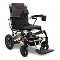 PRIDE JAZZY  PASSPORT COMPACT FOLDABLE POWER CHAIR