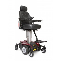 FAUTEUIL MOTORISE PRIDE JAZZY AIR