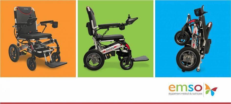 Fauteuils motorisés, quadriporteur et matériel orthopédique en vente à Valleyfield et Vaudreuil