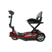 THREE WHEELS AUTOMATIC FOLDABLE SCOOTER