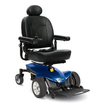 POWER WHEELCHAIR PRIDE JAZZY ELITE ES PORTABLE