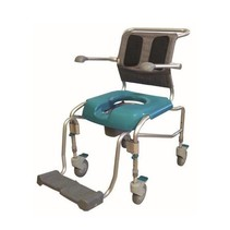 AMFIBI BASIC MANUAL HYGIENE CHAIR